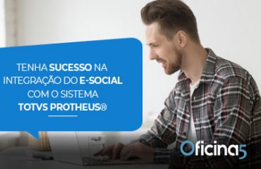 Sistema TOTVS Protheus®