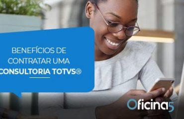 consultoria TOTVS