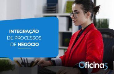 integração de processos de negócio